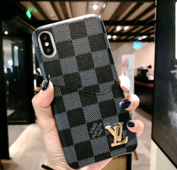 591bcded1684 Used IPHONE 7 8 PLUS LOUIS VUITTON CASES for sale in Cedar Hill - letgo