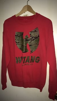 WuTang Sweater