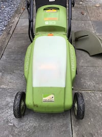 Electric Mower - Neuton CE5 with battery Cabin John, 20818