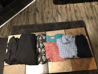 ***REDUCED - Boys Name Brand Clothing LOT For Sale Regina, S4V