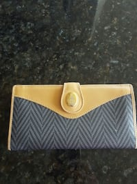 Mark Cross Wallet