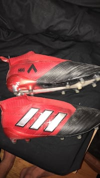 Adidas Ace Purecontrol size 10 North Vancouver, V7N 3M4