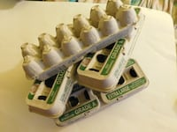 Egg Cartons Wantage