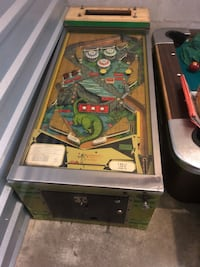 4 million BC pinball Salem