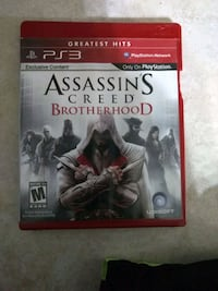Assassin's Creed:Brotherhood+Exclusive Content Georgetown, 78628
