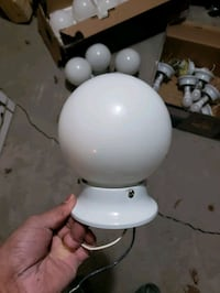 Ceiling light  $5each Toronto, M1B 3E6