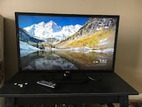 Black LG LED HDMI TV San Antonio, 78240