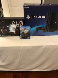 PlayStation 4 Pro Astro TR Mix Amp and Headset  Happy Valley, 97089
