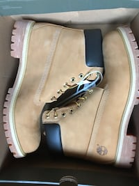PRICE TODAY ONLY Timberlands 6in size 10.5 (Read Description) San Jacinto, 92582