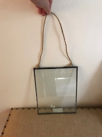 Rope Hanging Wire Frame 8x10