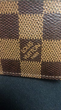 Louis Vuitton Card holder  Fairfax, 22030