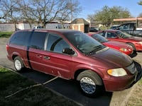Chrysler - Town and Country - 2002 Des Moines, 50315