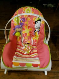 Infant Rocker Chauvin, 70344