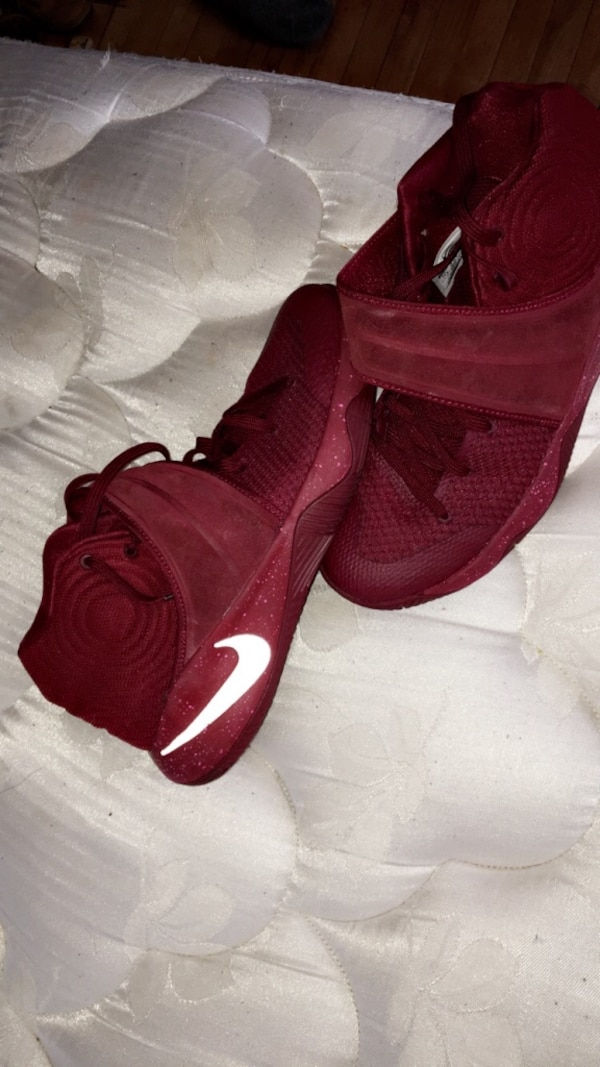 new product f17be b8cca Nike Kyrie 4s