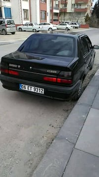 1999 Renault 19 1.6 EUROPA RNE AC