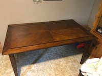 Kitchen Table with 4 chairs and bench Omaha, 68102