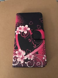 iPhone 6/6s wallet case Mississauga, L5M 6B1
