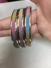 Brand new bangles  Burlington, L7R