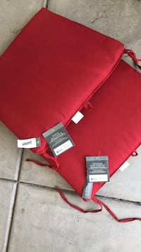 outdoor cushions Riverbank, 95367