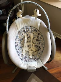 Baby swing Châteauguay