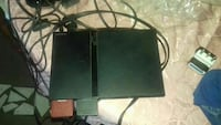 Nero console Sony PS2