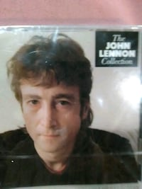 The John Lennon Collection Dundalk, 21222