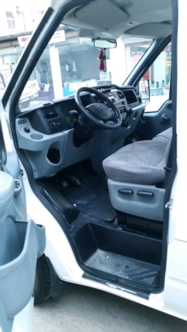 2012 Ford Transit 6ee70089-e16d-4a0f-a03c-426d82626f13