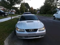 Ford - Mustang - 2000 Detroit, 48235