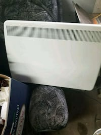 white and black portable air cooler Lavaltrie, J5T 3E6
