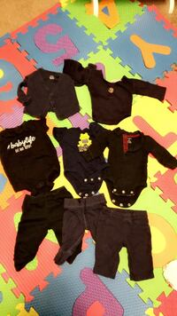0-3months baby clothes Calgary, T3N 0R6