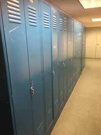 Lockers Arlington, 22201