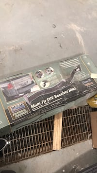 Brand new universal SUV tow hitch Barrie, L4N 5E4