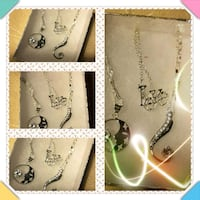 Sterling Silver s925 Necklaces for the Beauties 12$ ea. SALE Ladson, 29456