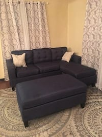 Brand new sectional sofa couch with ottoman Silver Spring, 20902