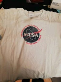 Tee shirt NASA Houston  Paris, 75013