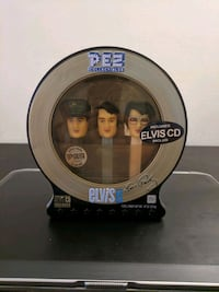 Elvis PEZ dispenser limited edition set. Toronto, M4Y 1B9