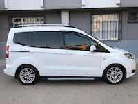 2017 Ford Tourneo Courier Journey Yüreğir