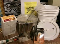 Home Beer Brewing Equipment & Supplies