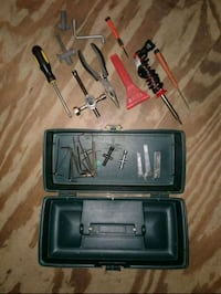 Rc tool kit $10 firm