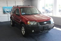 Ford Escape 2007 Matthews