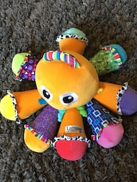 Musical Toy Lamaze brand