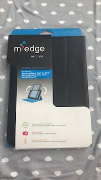 Medge Incline 360 Case In Black. Great Christmas Gift!!