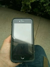 iPhone 6s with life proof case Dallas, 75229