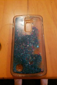 Phone Cover with Glitter  Lafayette, 47905