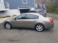 2004 Nissan Altima 3.5 SE AT East Hartford