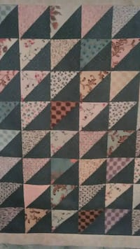 Original Cotton Quilt Top Sioux Falls, 57110