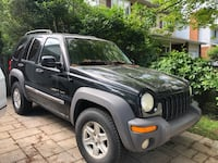 Jeep - Liberty - 2002 Pointe-Claire