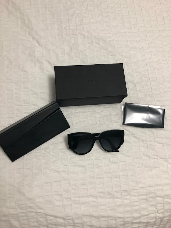 73be3c455a Used Authentic Christian Dior Women Sunglasses for sale in Newmarket ...