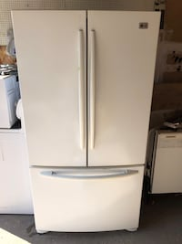 "Fridge LG 36"" ice maker   Georgina, L4P"