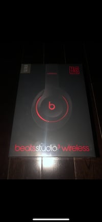 Beats Studio 3 Wireless Unopened Richmond Hill, L4E 5C4